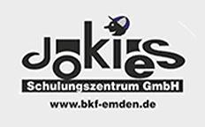 Jokie's Schulungszentrum GmbH - Logo